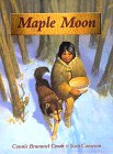 Maple Moon, Connie Brummel Crook, 0773730176