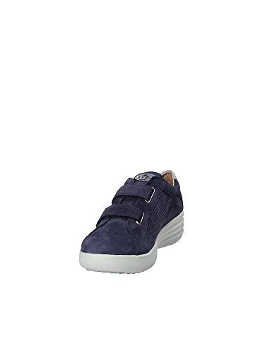 110133 36 Scarpa Bleu Stonefly Velcro Femmes 8pRqww0