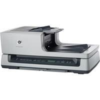 Scanjet 8390 Document Flatbed Scanner, 4800dpi, 48 bit (HEWL1962A) Category: Scanners