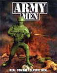 Army Men (Jewel Case) - PC
