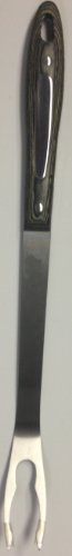 Char-Broil BBQ Fork with Pakka Handle