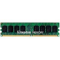 Kingston 2GB DDR2 SDRAM Memory Module 2 GB (1 x 2 GB) - 533 MHz DDR2-533/PC2-4200 - ECC - DDR2 SDRAM - 240-pin