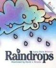 Raindrops (Rookie Readers)
