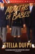 book cover of Mouths of Babes