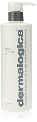 Special Cleansing Gel by Dermalogica for Unisex - 16 oz Cleansing Gel from Dermalogica