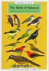 The Birds of Sulawesi, Holmes, Derek, 9835600058