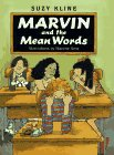 Marvin and the Mean Words, Suzy Kline, 0399230092