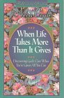 When Life Takes More Than It Gives, Neva Coyle, 1556615892