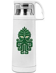 Cthulhu 2016 Cool Thermos Vacuum Insulated Stainless Steel ()