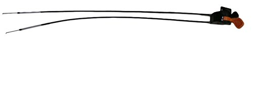 John Deere Original Equipment Choke #AM136026