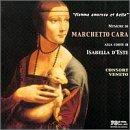 Cara: Musiche alla corte di Isabella d'Este (Fiamma Amorosa et Bella)
