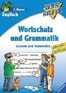 Englisch: Wortschatz und Grammatik (5. Klasse): Lernen und Anwenden (Lernhelfer)