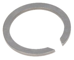 ACDelco 12470554 GM Original Equipment Transfer Case Rear Output Shaft Rear Bearing Retaining Ring