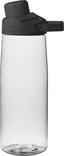 CamelBak Chute Mag Water Bottle – BPA-Free Water Bottle – Magnetic Handle – Ergonomic Spout – Wide Mouth Opening – Water Bottle – Easy to Carry Handle – 0.4 to 1.5 Liters