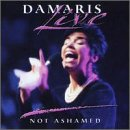 Damaris Live: Not Ashamed