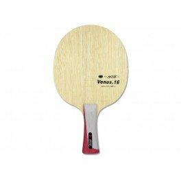 Yinhe Venus v-16 Table Tennisブレード、handle-flared B00ZBA4DVQ