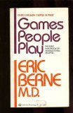 img - for Games People Play book / textbook / text book