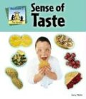 Read Online Sense of Taste (Senses) pdf epub