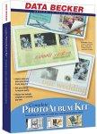 Complete Photo Album Kit