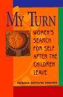 My Turn, Patricia G. Shapiro, 1560796324