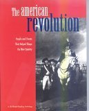The American Revolution, Paula Reece, 0789155869