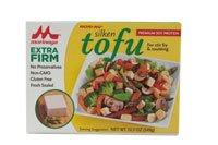 Mori-Nu Silken Extra Firm Tofu - 12.3 oz