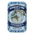 Newman's Own Peppermint Mints 24x 1.76 Oz