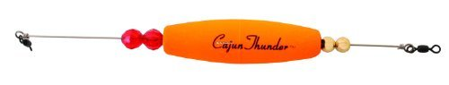 Precision Tackle 15305 Cajun Thunder