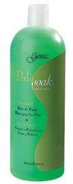 GENA Pedi Soak Foot Bath, 32 Oz without pump by Gena by Gena