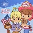Precious Moments ~ We Love America (2010)