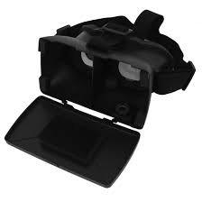 Universal Virtual Reality Glasses