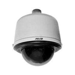 PELCO Spectra SD4N-B0 Mini IP Network Dome Camera - Black