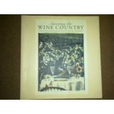 Savoring the Wine Country, Meesha Halm, 0006382878