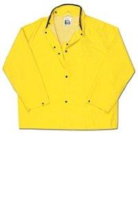 Concord Jacket - Concord, .35mm, Neoprene/Nylon, Jacket, (Hood Not Incl), YELLOW - 800JNM