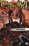 img - for Teen Titans/Outsiders: Insiders (Teen Titans) book / textbook / text book