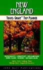 New England Travel-Smart Trip Planner, Anne E. Wright, 1562612565