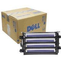 Dell - Drum cartridge - for Color Laser Printer 2150cdn, 2150cn, Multifunction Color Laser Printer -