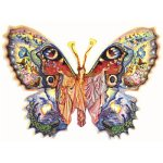 Madame Butterfly by Josephine Wall 1000 Piece Jigsaw Puzzle