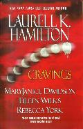 Cravings - Book #12.5 of the Anita Blake, Vampire Hunter