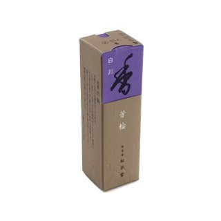 Shoyeido - Horin Incense Sticks White River - 20 Stick(s) by Shoyeido   B008PFSRAM
