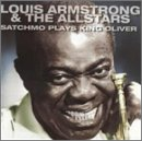 Satchmo Plays King Oliver [Vinyl]