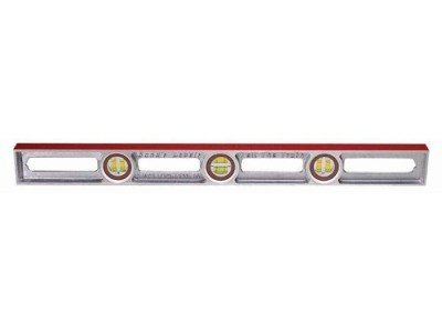 Sands Level & Tool SL4848 Professional Cast Aluminum Level, 48-Inch by Sands Level & Tool by Sands Level & Tool
