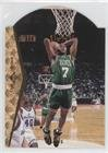 Dee Brown (Basketball Card) 1994-95 SP - [Base] - Die-Cut #D38