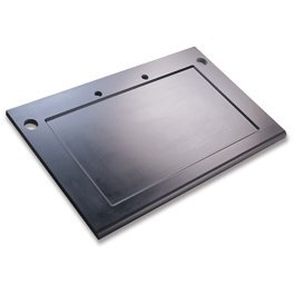 """Labconco 9500601 Spill Stopper Work Surface with Cupsink: Right Rear for Protector Premier Hood, EcoFoil, Protector Premier, 6' W x 30"""" L"""