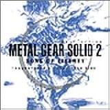 メタルギア ソリッド2 サンズ・オブ・リバティ ― オリジナル・サウンドトラック 2 : The Other Side
