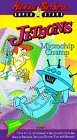 The Jetsons: Microchip Chump [VHS]