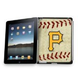 Pittsburgh Pirates Leather Baseball - MLB Pittsburgh Pirates iPad 3 Vintage Baseball Cover