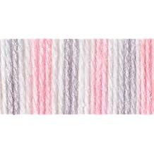 Bulk Buy: Bernat Softee Baby Yarn Ombres (3-Pack) Pink Flannel 166031-31412