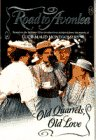 Old Quarrels, Old Love (Road to Avonlea, No 15)