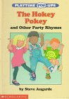 The Hokey Pokey and Other Party Rhymes, Steve Augarde, 0590880217